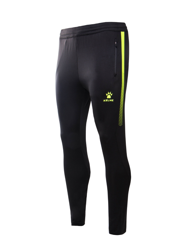 KNITTED TRAINING PANTS | K087