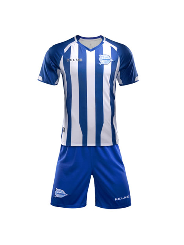 LA LIGA ALAVES JERSEY SET | 3881043